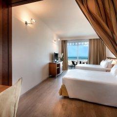 Savoia Hotel Rimini сейф в номере