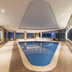 Oz Hotels SUI Турция, Аланья - 1 отзыв об отеле, цены и фото номеров - забронировать отель Oz Hotels SUI - All Inclusive онлайн бассейн