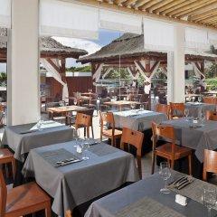 Отель Melia Gorriones Коста Кальма питание фото 2