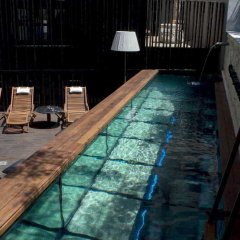 Отель Caro Hotel Испания, Валенсия - отзывы, цены и фото номеров - забронировать отель Caro Hotel онлайн сауна