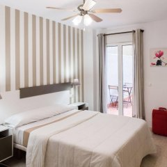 Отель B&B Habitaciones Barra89 комната для гостей фото 5