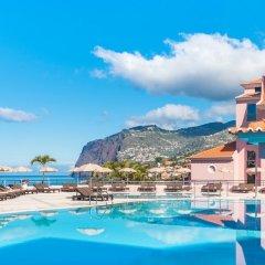 Отель Madeira Regency Palace Hotel Португалия, Фуншал - отзывы, цены и фото номеров - забронировать отель Madeira Regency Palace Hotel онлайн фото 13