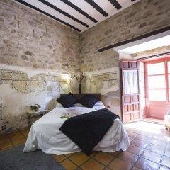 Отель Alvaro De Torres Убеда спа
