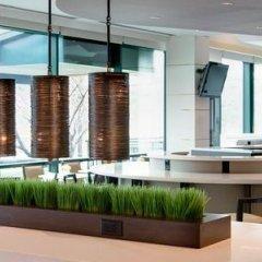 Отель Courtyard New York JFK Airport США, Нью-Йорк - отзывы, цены и фото номеров - забронировать отель Courtyard New York JFK Airport онлайн питание фото 3