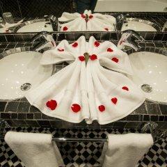 Отель Dar Si Aissa Suites & Spa Марокко, Марракеш - отзывы, цены и фото номеров - забронировать отель Dar Si Aissa Suites & Spa онлайн ванная фото 2