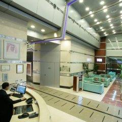 AlSalam Hotel Suites and Apartments интерьер отеля фото 2