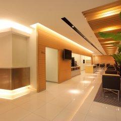 Hakata Tokyu REI Hotel интерьер отеля