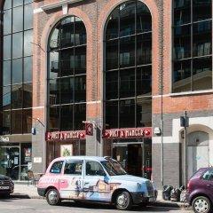 Отель London Serviced Apartments Великобритания, Лондон - отзывы, цены и фото номеров - забронировать отель London Serviced Apartments онлайн городской автобус
