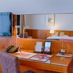 Отель K+K Hotel Maria Theresia Австрия, Вена - 3 отзыва об отеле, цены и фото номеров - забронировать отель K+K Hotel Maria Theresia онлайн удобства в номере