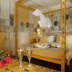 Abitart Hotel в номере
