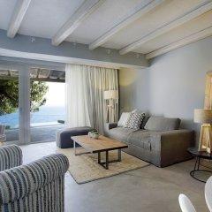 Отель Porto Carras Villa Kalyva Mare комната для гостей фото 4