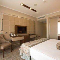 Fimar Life Thermal Resort Hotel Турция, Амасья - отзывы, цены и фото номеров - забронировать отель Fimar Life Thermal Resort Hotel онлайн комната для гостей фото 5
