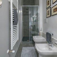 Отель Pergola Exclusive ванная