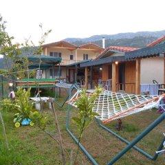 Отель Cirali Flora Pension фото 3