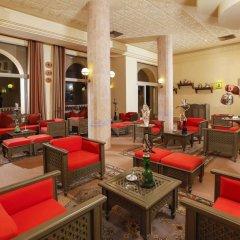 Отель Calimera Yati Beach All Inclusive Тунис, Мидун - отзывы, цены и фото номеров - забронировать отель Calimera Yati Beach All Inclusive онлайн интерьер отеля