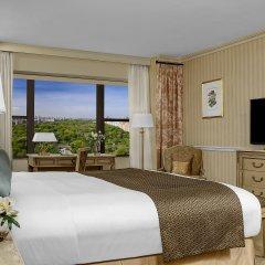 Park Lane Hotel 4* Улучшенный номер с различными типами кроватей фото 2