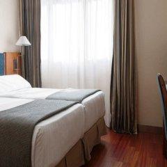 Отель Nh Rambla de Alicante комната для гостей фото 4
