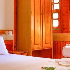 Villa Onemli Турция, Сиде - отзывы, цены и фото номеров - забронировать отель Villa Onemli онлайн комната для гостей фото 5