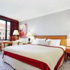 Отель InterContinental Budapest Будапешт комната для гостей