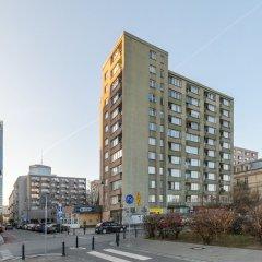 Отель Zielna City Center Польша, Варшава - отзывы, цены и фото номеров - забронировать отель Zielna City Center онлайн фото 6