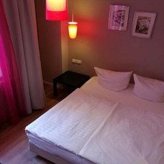 Отель PURPUR Прага комната для гостей фото 5