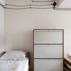 Hostel Author удобства в номере