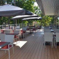 Отель New Boutique Hotel Латвия, Юрмала - отзывы, цены и фото номеров - забронировать отель New Boutique Hotel онлайн питание фото 2