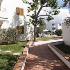 Отель Aparthotel Flora Испания, Полленса - 1 отзыв об отеле, цены и фото номеров - забронировать отель Aparthotel Flora онлайн