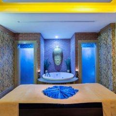 Отель Crystal Palace Luxury Resort & Spa - All Inclusive Сиде спа фото 2
