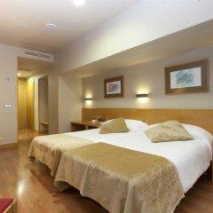 Отель Victoria 4 Испания, Мадрид - 2 отзыва об отеле, цены и фото номеров - забронировать отель Victoria 4 онлайн комната для гостей фото 4