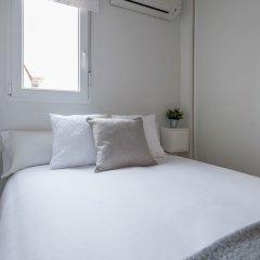 Отель Apartamento Puerta de Toledo VII Испания, Мадрид - отзывы, цены и фото номеров - забронировать отель Apartamento Puerta de Toledo VII онлайн комната для гостей фото 2