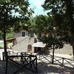 Отель Agriturismo Le Buche di Viesca Реггелло фото 11