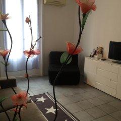 Отель Port Lympia Appartement фитнесс-зал фото 2
