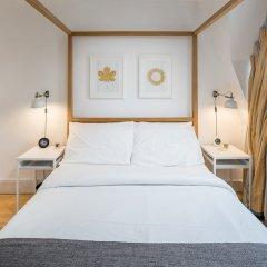 Отель 1 Bedroom Penthouse in Farringdon Великобритания, Лондон - отзывы, цены и фото номеров - забронировать отель 1 Bedroom Penthouse in Farringdon онлайн комната для гостей фото 2