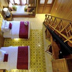 Отель THE HAVEN SUITES Bali Berawa питание фото 2