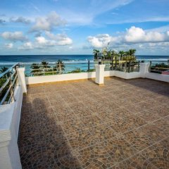 Отель City Grand Мале пляж фото 2