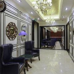 Отель Golden Palace Hotel Yerevan Армения, Ереван - отзывы, цены и фото номеров - забронировать отель Golden Palace Hotel Yerevan онлайн интерьер отеля