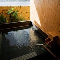 Awajishima Kaijo Hotel Минамиавадзи бассейн
