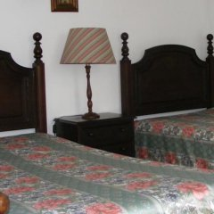 Отель Quinta do Fundo комната для гостей фото 4