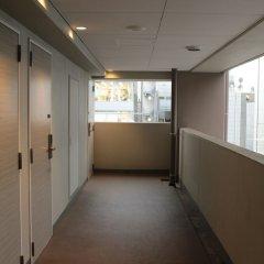 Отель Sotetsu Fresa Inn Tokyo-Kyobashi Япония, Токио - отзывы, цены и фото номеров - забронировать отель Sotetsu Fresa Inn Tokyo-Kyobashi онлайн интерьер отеля фото 3