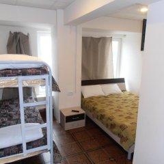 Mini Hotel Third Floor Москва комната для гостей фото 3