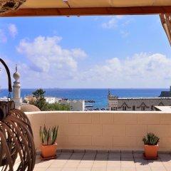 Отель Center Penthouse Родос пляж