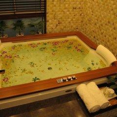 Golden Silk Boutique Hotel ванная фото 2