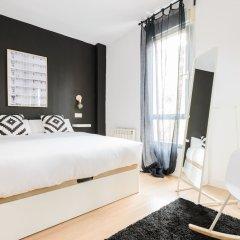 Отель Charming Puerta de Toledo IV Испания, Мадрид - отзывы, цены и фото номеров - забронировать отель Charming Puerta de Toledo IV онлайн комната для гостей фото 3