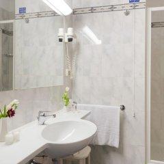 Ele Green Park Hotel Pamphili ванная