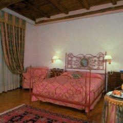 Hotel Clitunno Сполето комната для гостей фото 3