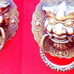 Отель Alborada Hostel Китай, Пекин - отзывы, цены и фото номеров - забронировать отель Alborada Hostel онлайн развлечения