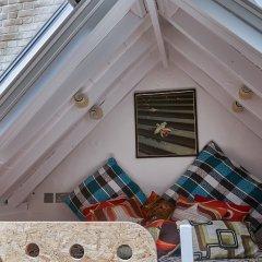 Отель Soho Stables спортивное сооружение