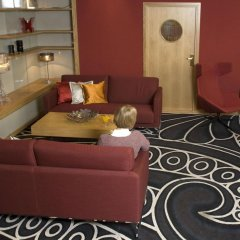 Spar Hotel Majorna комната для гостей фото 4
