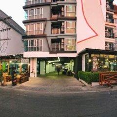 Отель Central Mansion Таиланд, Бангкок - отзывы, цены и фото номеров - забронировать отель Central Mansion онлайн фото 5